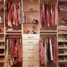 kids dressers by California Closets