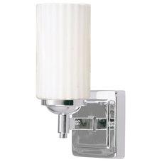 Livex Lighting 1421 Madison Bathroom Light