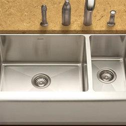 Kitchen Sinks: Find Farmhouse Sink and Kitchen Sink Designs Online