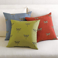 Contemporary Decorative Pillows by Gump's