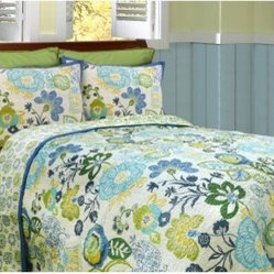 Scent-Sation Razzle Bedding Set