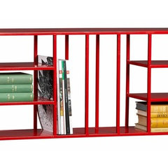 contemporary media storage by CB2