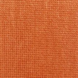 Brugge - Tangerine Upholstery Fabric - Item #1009769-35.