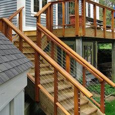 Modern Home Improvement by Feeney Inc.