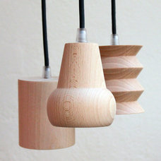 Pendant Lighting by cachette