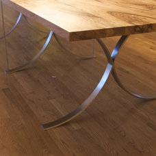 Dining Tables by Sarabi Studio