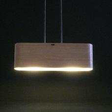 Modern Ceiling Lighting by PICKETT FURNITURE