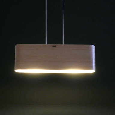 Oval Brann Lighting Series -