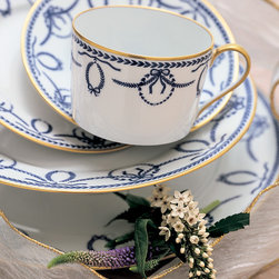 Imperial Royal Palace Blue, 5 piece place setting -