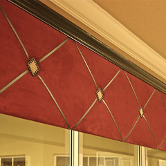 window treatments by Finishing Touches
