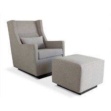Contemporary Gliders by YLiving.com