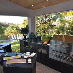 grills by Kitchen Sales Coach