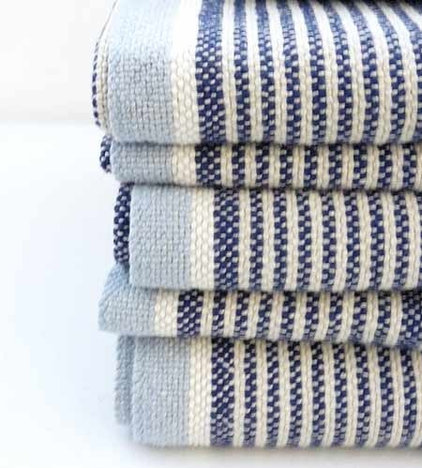 Contemporary Throws by Brook Farm General Store