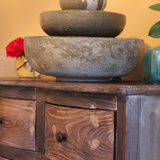 Traditional  by Aerie Interiors