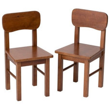Traditional Kids Chairs by Hayneedle