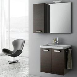Wenge Vanity Set Bathroom Vanities and Sink Consoles on Houzz