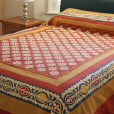 Asian Bedding by Majestic India