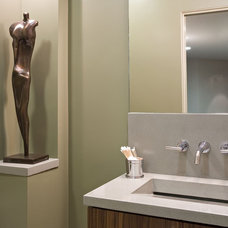 Contemporary Bathroom Sinks Contemporary Bathroom Sinks