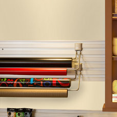 Display And Wall Shelves  by Hafele America Co.