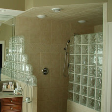 Traditional  by ALL IN BUILDERS