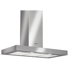 Modern Kitchen Hoods And Vents by Universal Appliance and Kitchen Center