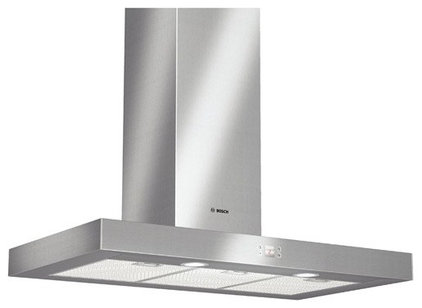 Modern Range Hoods And Vents by Universal Appliance and Kitchen Center