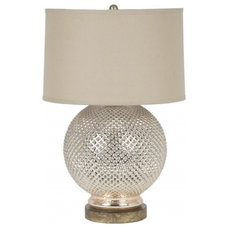 Traditional Table Lamps by Jayson Home