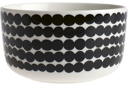 Contemporary Dining Bowls by Crate&Barrel