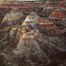 Magic Murals - Gobi Desert Wallpaper Wall Mural - Self-Adhesive - Multiple Sizes - Magic Murals - Gobi Desert Wall Mural