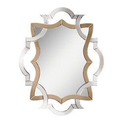 Kichler Lighting - Kichler Lighting 78139 Lydia Clear Mirror -