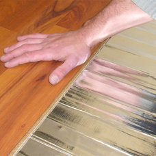 by Warmup Canada - Floor Heating Systems
