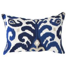 Modern Decorative Pillows by Studio414design