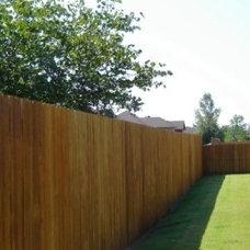 Fencing by Dynasty Innovations LLC