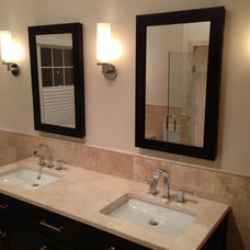 by Black Diamond Contracting Corp.