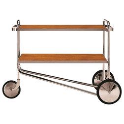 Contemporary Bar Carts by Sedia Inc