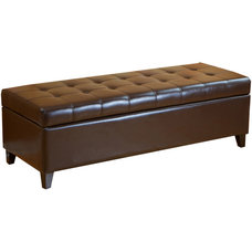 Contemporary Footstools And Ottomans by Great Deal Furniture