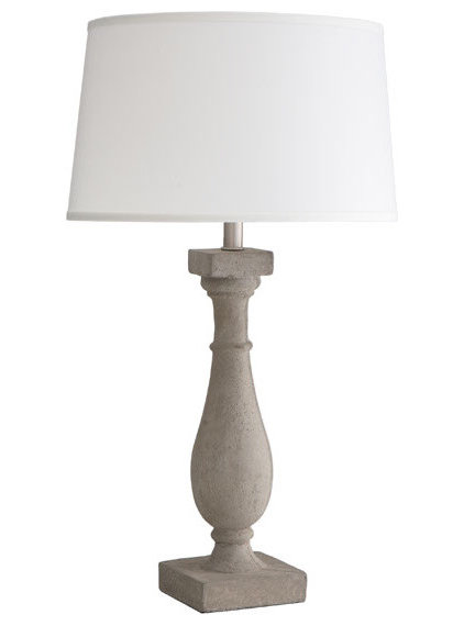 Traditional Table Lamps by Wisteria