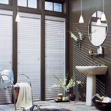 Traditional Bathroom by Blinds.com