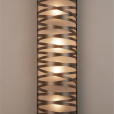 Contemporary Wall Lighting by Artisan Crafted Home