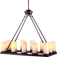 Transitional Chandeliers by Lowe's