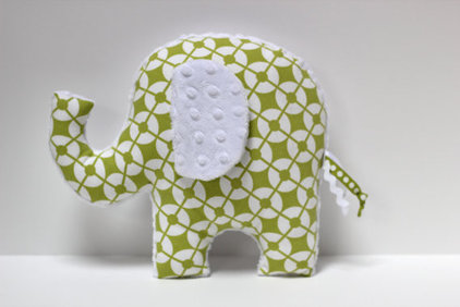 Contemporary Baby And Toddler Toys by Etsy