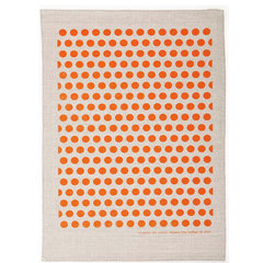 contemporary dishtowels by Eleanor De Vetre