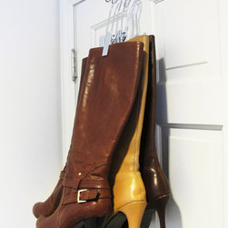 The Boot Valet -
