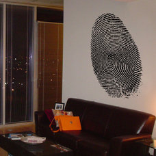 Eclectic Decals by Dali Decals
