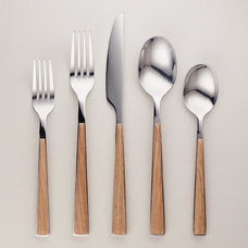 Modern Flatware And Silverware Sets by Cost Plus World Market