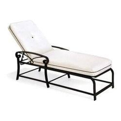 Winston Palazzo Cushion Chaise Lounge