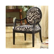 Zebra Chair in Living Room Chairs - Lowest Prices & Best Deals on Zebra Chair -
