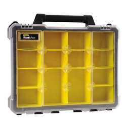 STANLEY - Stanley Large Organizer Professional - Features: