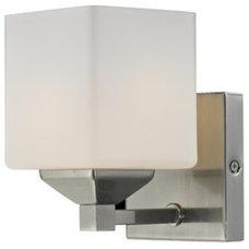 Bathroom Lighting And Vanity Lighting by LB Interiors