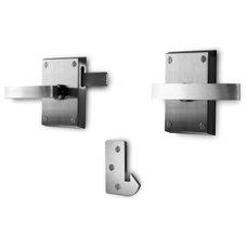Contemporary Door Hardware by 360 Yardware